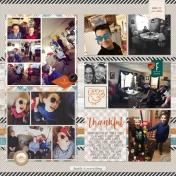 Swartzentruber Thanksgiving   2016