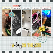 A Day in the Life | May 2018