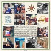 Snapshots of Summer | 2018