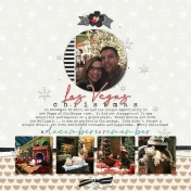 Vegas Christmas | December 2017