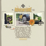 Michigan Adventure | August 2018