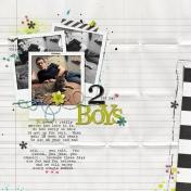Boys | Summer 2019