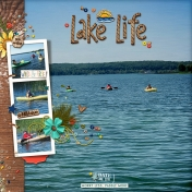 Lake Life | August 2019
