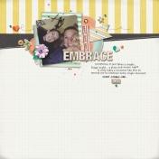 Embrace | Fall 2019