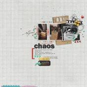 Organized Chaos   December 2019