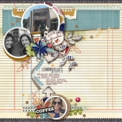 LemonJello's Coffee | August 2019