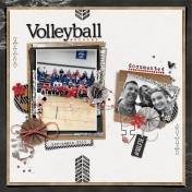 Volleyball Weekend | Sept. 2019