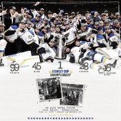 Stanley Cup Championship | June 2019