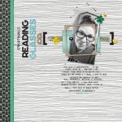 Reading Glasses | January 2020