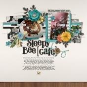 Sleepy Bee | 2020