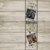 Eleven Years | October 2020
