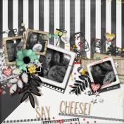 Say Cheese! | September 2018