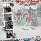 Redskin Pride