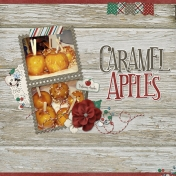 Caramel Apples_2008