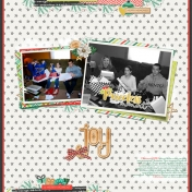 Christmas Surprise 2014