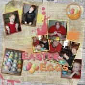 2015 easter eggs