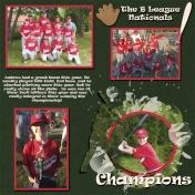 2016 AJ Baseball