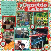 Canobie Lake