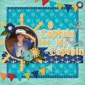 O Captain
