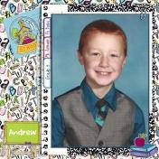 AJ Grade 3