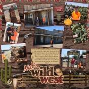 Mels Wild West