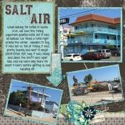 Salt Air Lodge