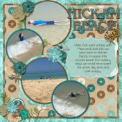 Hickam Beach