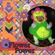 Unhappy Flower