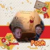 2018 Pooh