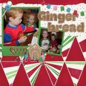 2011 Gingerbread