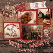 Peter Rabbit's