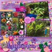Waiamea F;lowers