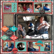 2018 02 Florida Road Trip