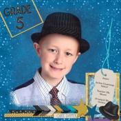 JP Grade 5
