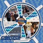 Cruise Boarding