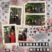 Sub Museum
