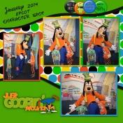 Goofy 2014