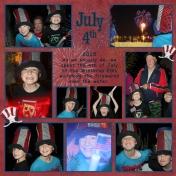 July 4th, 2015