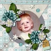 Baby Sister, Jerri Lynn