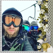 Zack Snowboarding