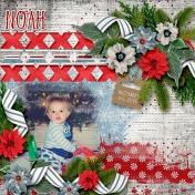 Noah Christmas 2016