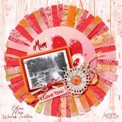 Mom Winter 68-69