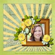 Michalea Senior
