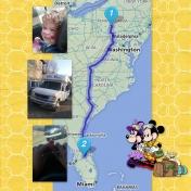 Trip to WDW
