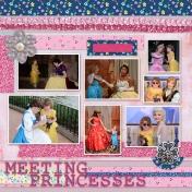 Meeting Princesses 2