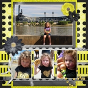 Mini Vacation to Pittsburgh