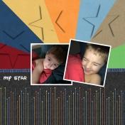 My Big Star