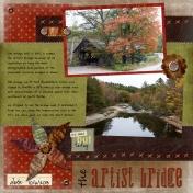 The Artist's Bridge