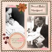Sweet Baby Margaret