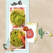 guacamole day
